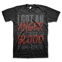 IMAGE | Falling In Reverse - Anger Tee