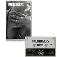 IMAGE | The Menzingers - On The Impossible Past - Cassette Tape