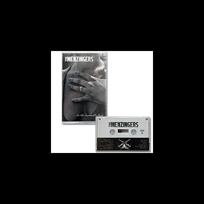 The Menzingers - On The Impossible Past - Cassette Tape