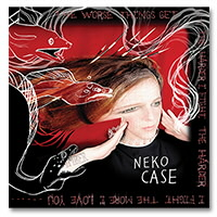 IMAGE | Neko Case - The Worse Things Get... - CD
