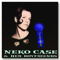 IMAGE | Neko Case - The Virginian CD