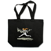 IMAGE | Neko Case - On The Run Totebag