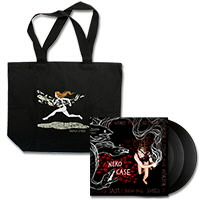 IMAGE | Neko Case - The Worse Things Get... Deluxe LP & On The Run Tote Bag