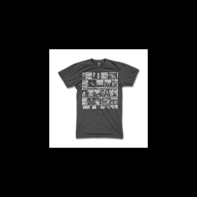 The Menzingers - Chamberlain Waits Tee