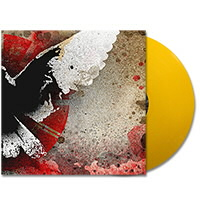 IMAGE | Converge - No Heroes LP (Yellow)