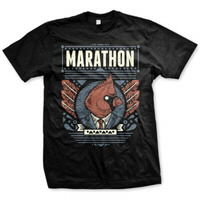 IMAGE | Marathon - Bird Head Tee - Men's
