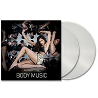 IMAGE | Alunageorge - Body Music 2xLP (Clear)