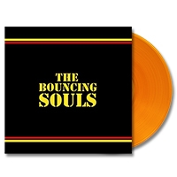 IMAGE | The Bouncing Souls - The Bouncing Souls - LP (Gold)