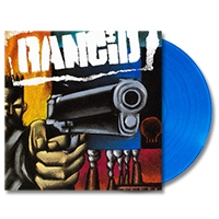 IMAGE | Rancid - Rancid - LP (Blue)