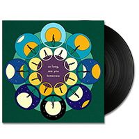 IMAGE | Bombay Bicycle Club - So Long, See You Tomorrow - LP (Black)
