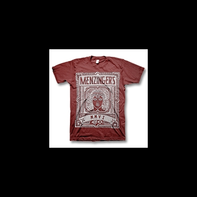 The Menzingers - Roman Eyes Tee