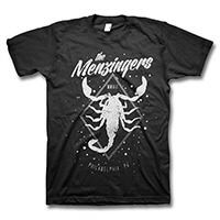 IMAGE | The Menzingers - Scorpion Tee