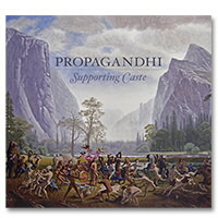 IMAGE | Propagandhi - Supporting Caste - CD