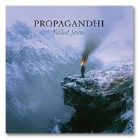 IMAGE | Propagandhi - Failed States CD