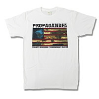 IMAGE | Propagandhi - Today's Empires, Tomorrow's Ashes - White