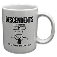 IMAGE | Descendents - Milo Goes To College - Mug