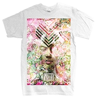 IMAGE | Converge - BBC Cover Tee - White