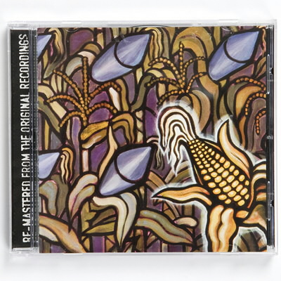 Bad Religion - Against the Grain CD