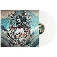 IMAGE | Set Your Goals - This Will Be The Death Of Us - LP (Opaque White)