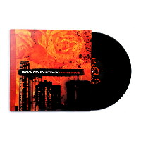 IMAGE | Motion City Soundtrack - I Am The Movie LP (Black)