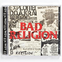 IMAGE | Bad Religion - All Ages CD