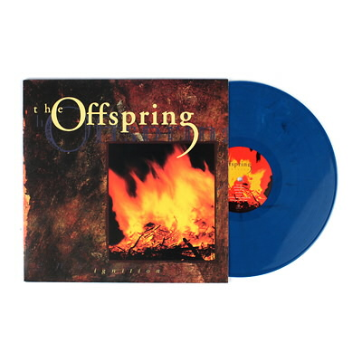 The Offspring - LP (Blue-Excl.)-Ignition