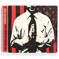 IMAGE | Bad Religion - BR The Empire Strikes First CD