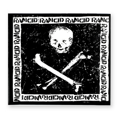 Rancid - Rancid CD (2000)