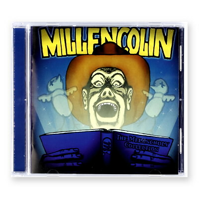 Millencolin - The Melancholy Collection CD