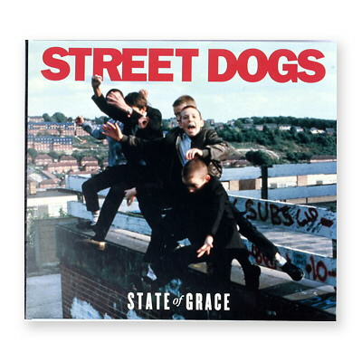State of Grace - CD