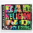 DETAIL IMAGE | Bad Religion - BR No Control CD