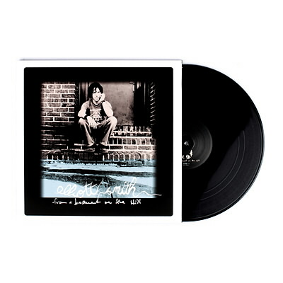 Elliott Smith - From A Basement On The Hill - 2xLP