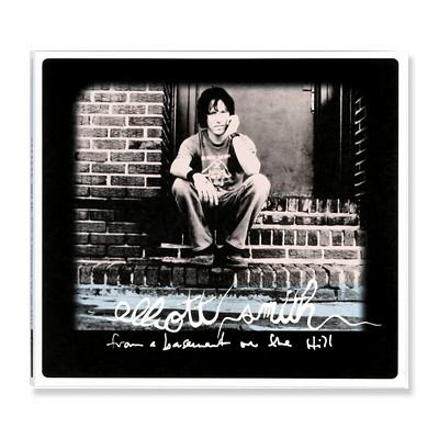 Elliott Smith - From A Basement On The Hill - CD