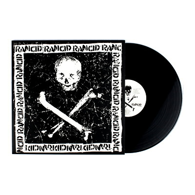Rancid - Rancid (2000) LP