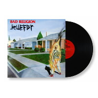 IMAGE | Bad Religion - Suffer - LP - Black