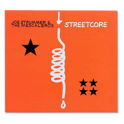 hellcat-records - Streetcore - Remastered Deluxe CD