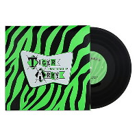 "IMAGE | Tiger Army - Early Years EP - 10"" Vinyl"