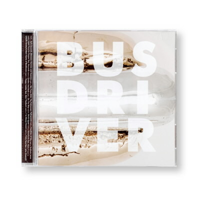 Busdriver - Jhelli Beam - CD