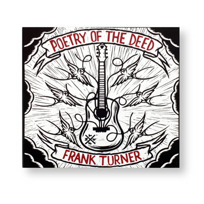 IMAGE | Frank Turner - Frank Turner - 2-CD Package Deal