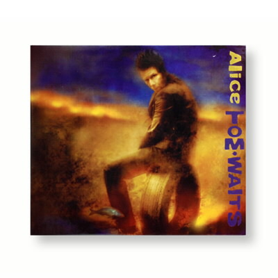Tom Waits - Alice - CD
