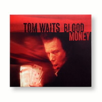 IMAGE | Tom Waits - Blood Money - CD