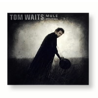 IMAGE | Tom Waits - Mule Variations - CD