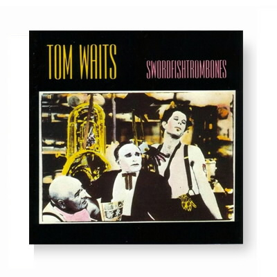 IMAGE | Tom Waits - Swordfishtrombones CD - CD