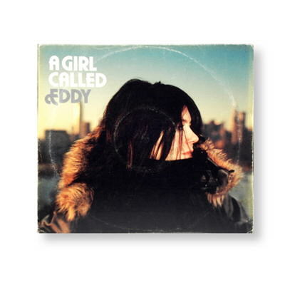 anti-records - A Girl Called Eddy - CD