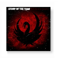 IMAGE | Story of the Year - The Black Swan - CD