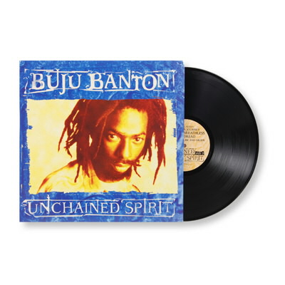 Unchained Spirit LP