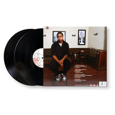 IMAGE | Cadence Weapon - Afterparty Babies 2xLP