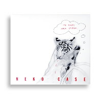 IMAGE | Neko Case - The Tigers Have Spoken - CD