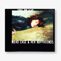 IMAGE | Neko Case - Furnace Room Lullaby - CD