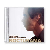 IMAGE | Nick Cave and The Bad Seeds - Nocturama - CD (w/DVD)